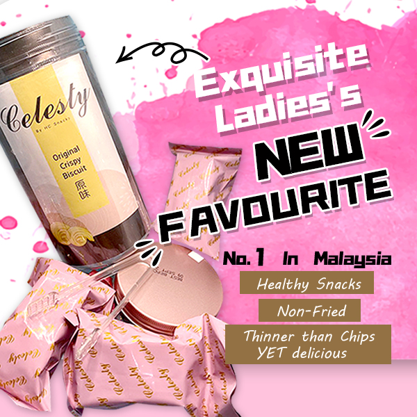 Celesty New Products